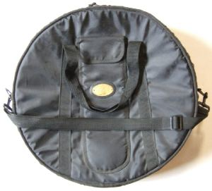 Superior brand drum bag